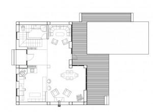 Casa Blanca. model CB1